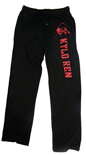 Star Wars Black Sleep Pants
