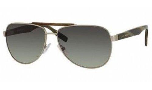 BOSS Sunglasses 0542/P/S Green BQXOJ