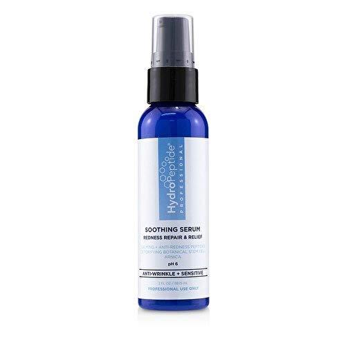 ハイドロペプチド Soothing Serum: Redness Repair & Relief (Salon Size) 59ml/2oz並行輸入品 B07PDV8K4X