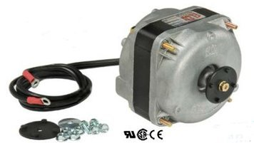 Elco Refrigeration Motor 5 Watt 1/150 hp 115V # EC-5W115 by Elco