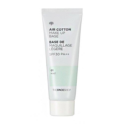 Face Shop Cotton Make SBF30 product image