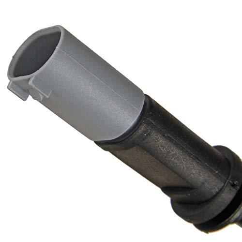 Power Stop SW-0491 Rear Brake Pad Wear Sensor