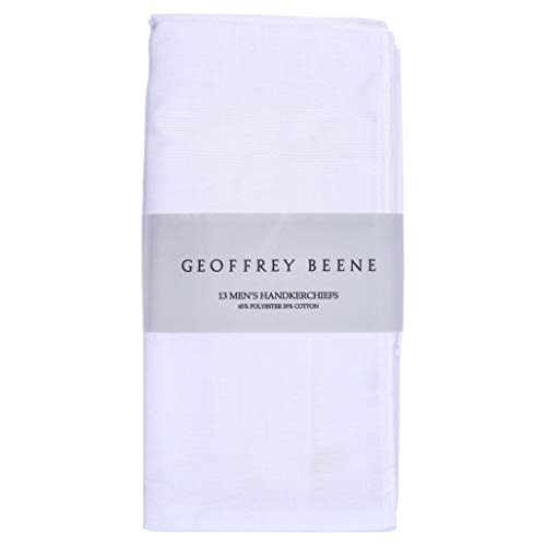Geoffrey Beene 13 Pack Fine Men