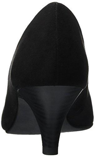 con Tacco 22415 Black Scarpe Nero Donna Tamaris F4BqxPwP