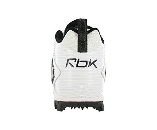 Reebok Pro Felle D3 Heren Voetbalschoen Wit / Zwart
