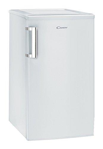 Candy CCTUS 482WH – Congelador Vertical A+ de libre instalación, 64litros, 43dB, blanco