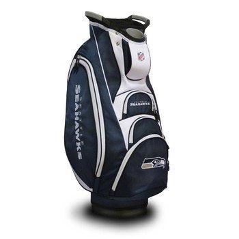 Seattle Seahawks Victory Golf Cart Bag (Seattle Bag Seahawks Cart Golf)