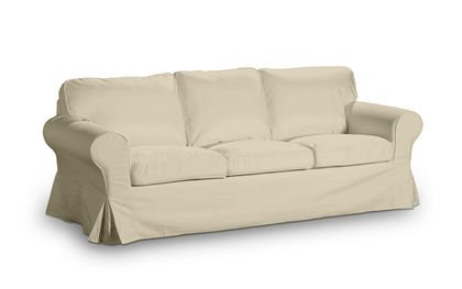 Funda para silla de IKEA EKTORP 3er sofá-cama, modelo nuevo ...