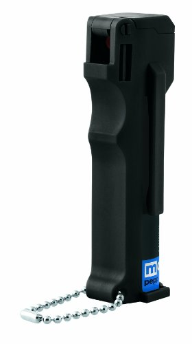 Mace Brand Pepper Spray Personal Model w