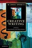 The Cambridge Companion to Creative Writing, , 0521768497