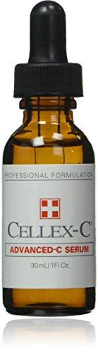 Cellex-C Advanced-C Serum, Professional Formulation, 30 ml