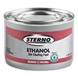 STE20108 - Ethanol Gel Chafing Fuel Can, 182.4g