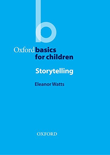 telling (Oxford Applied Linguistics) (Basic Oxford)