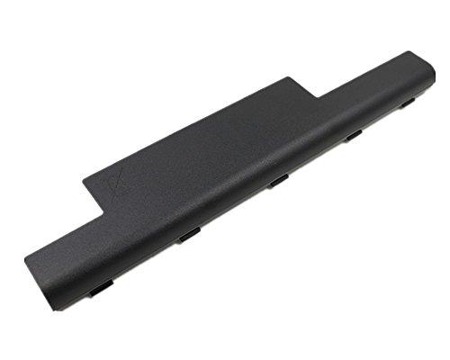 Powerost AS10D31 AS10D51 Battery, 4400mAh Battery for Acer Aspire 5253 5251 5336 5349 5551 5552 5560, TravelMate 5735 5740 5742 5744/ Gateway NV57H NV55S NV50A NE56R NV51B NV75S NV77H NE51B