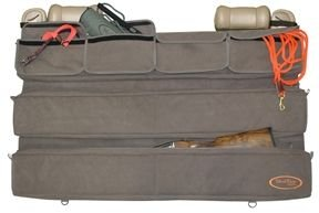 Mudriver 18500 Taupe One Size Mud River Truck Seat Organizer