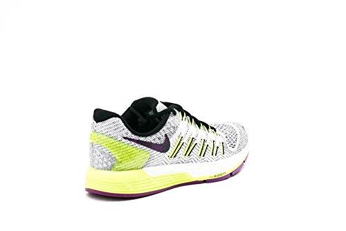 Odyssey Zoom Vivid Nike Running Shoes Volt Purple Women's White Air 8xxrwEBqt