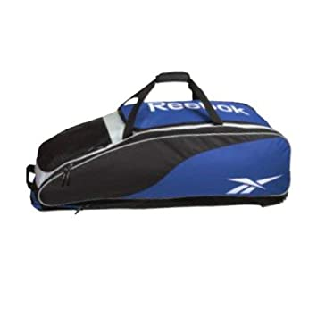 Amazon.com: Reebok – Bolsa con Ruedas Elite Locker Equipment ...