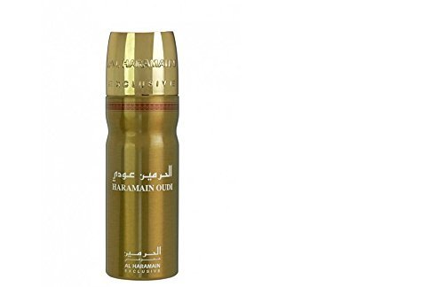Al HARAMAIN HARAMAIN OUDI 200ML