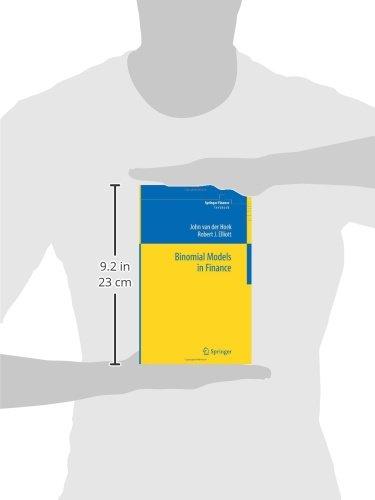 Binomial Models in Finance (Springer Finance)