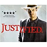 Timothy Olyphant 8x10 Photo Justified I am Number Four Live Free or Die Hard poster
