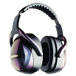 M Series Earmuffs Style: Noise Reduction Rate (NRR) 29 dB, Price Each