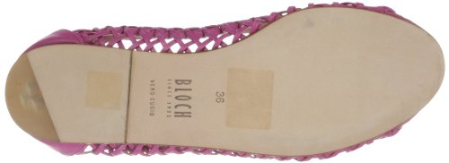Bloch London Women's Lila Ballet Flat Pink oerlCtOqD