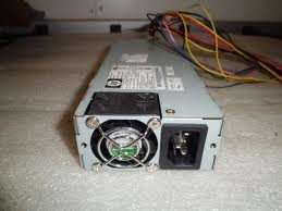 HP 492254-001 Power Supply for HP/Sun 1U Rack Enclosure (492254001), New