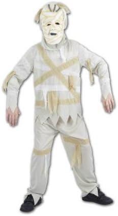 Humatt Perkins 51840 - Disfraz de momia: Amazon.es: Juguetes y juegos