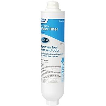 Camco 40645 TastePURE RV & Marine Water Filter