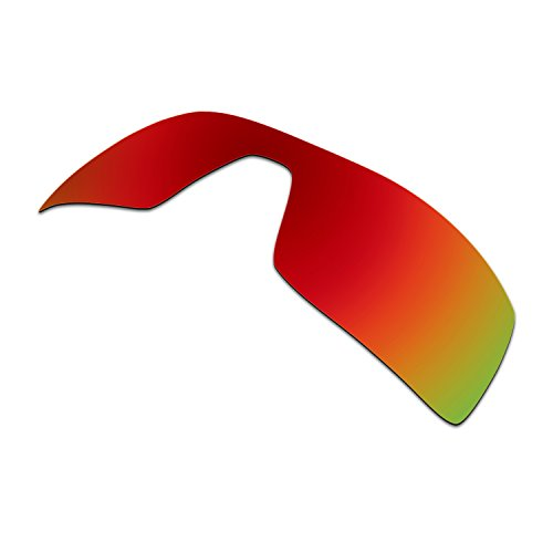 Hkuco Plus Mens Replacement Lenses For Oakley Oil Rig, used for sale  Delivered anywhere in Canada
