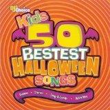 (Dj's Choice: Kids 50 Bestest Halloween Songs (Games, Stories, Sing-a-longs,)