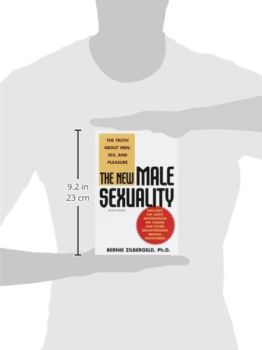 The new male sexuality audiobook