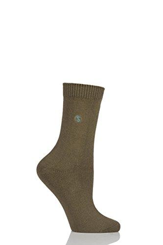 Ladies SockShop Colour Burst Cotton product image