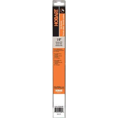 Aluminum Weld Rod - Hobart H722844-RDP 1/8-Inch 4043 Aluminum Electrodes