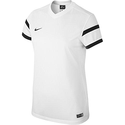 Nike Damen Jersey Trophy II, white/black, S, 588505-100