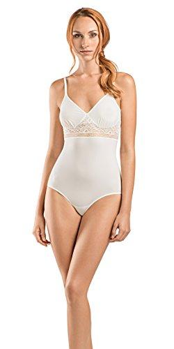 Hanro Damen Body 072226, Off White, S
