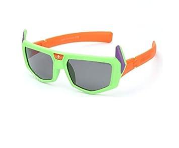 Songlin@yuan Gafas de Sol de Personalidad para niños Gafas ...