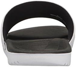 メンズサンダル・靴 Kawa Slide White/Black 9 (27cm) D - Medium