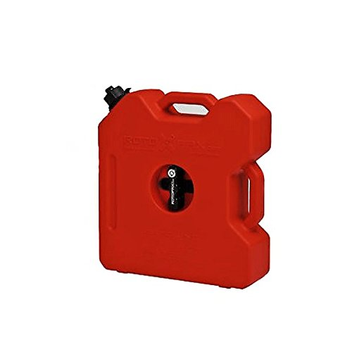 RotopaX RX-3G Gasoline Pack - 3 Gallon Capacity by RotopaX (Image #1)