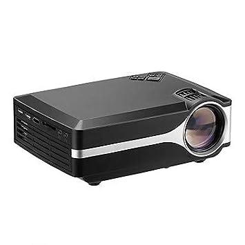 TQ Fábrica De OEM Z495 LCD Proyector De Cine En Casa/Mini ...