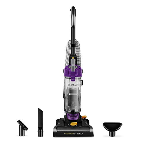 Eureka PowerSpeed Lite Bagless Upright Vacuum Cleaner