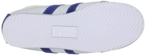 Toughees Shoes Northstar Trainer - Deportivas de poliuretano unisex blanco - White Navy