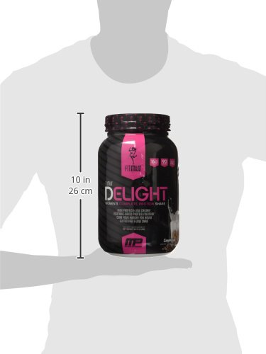 FitMiss Delight Healthy Nutrition Shake for Women