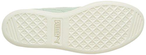 Puma Damen Vikky CV Sneakers Grün (green lily-green lily 05)