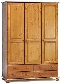 Wespine  Door Combination Wardrobe