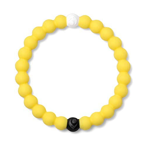 Lokai Pediatric Cancer Cause Collection Bracelet, Small