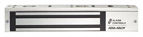 Maglock Single - Single Maglock,600 lb. Holding Force