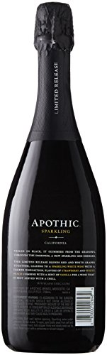 Review Apothic Limited Release California