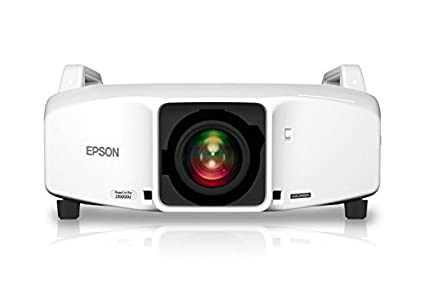 Epson PowerLite Pro Z10000UNL Video - Proyector (10000 lúmenes ...