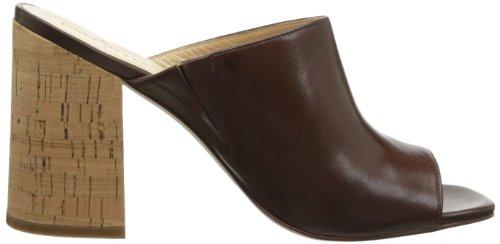Cole Haan Mujeres Luci Slide-heel Sandal Castaño